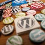 WordPress Badges by Erik Pattersson