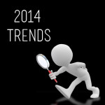 Finding the 2014 Trends